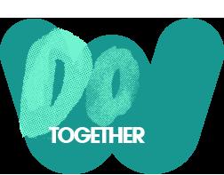 do together