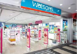 2003 - Store innovation